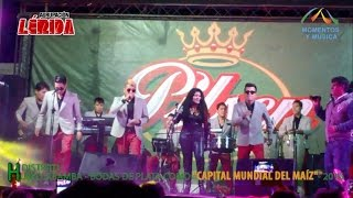 Agrupacion Lerida  Huayllabamba 2016 en vivo Mix en concierto Full HD