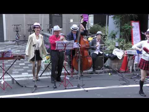 The 16th Shinjuku Trad Jazz Festival 一日目 夢野愛子&ラブカンパニー