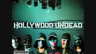 hollywood undead- California