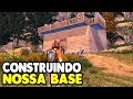Construindo Nossa Base - The Day After Tomorrow Android iOS #2