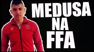 MEDUSA na FFA - TROLL NA FFA