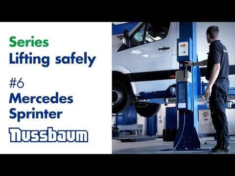 nussbaum lift price