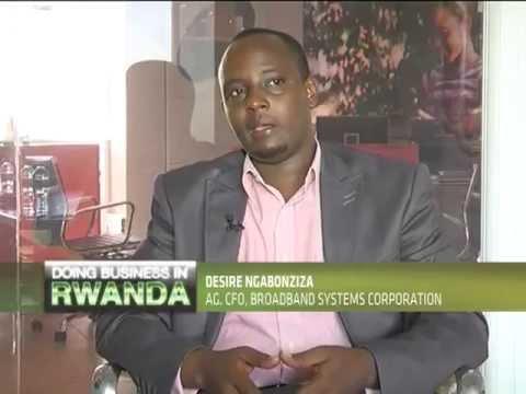 Developing Rwanda's ICT Sector