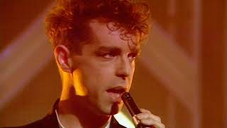 Pet Shop Boys - West End Girls On Top Of The Pops 19/12/1985