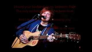 Ed Sheeran - UNI