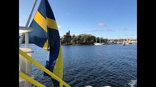 À Stockholm, sans masque ni grande crainte du coronavirus