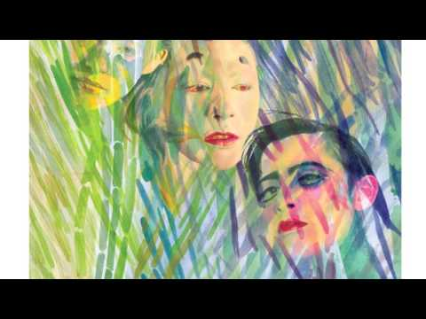 BAMBOO - 'Sangokushi Love Theme' [Haruomi Hosono cover]