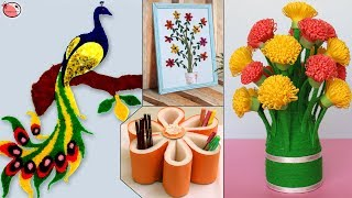 10 Best DIY ROOM DECOR 2019 !! DIY Project