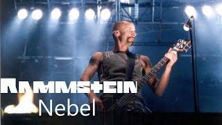 Rammstein - Nebel Live From Hamburg 2001 (Bootleg) [GER/ENG/RU/ES/FR/EST]