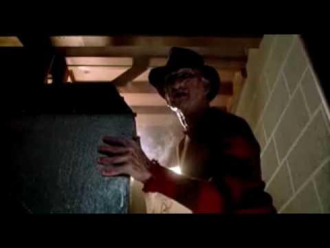 A Nightmare On Elm Street Part 2 Freddy's Revenge Trailer(1985)