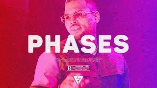 "[FREE] ""Phases"" - RnBass x Chris Brown Type Beat 2019 | Radio-Ready Instrumental | FlipTunesMusic™"