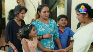 Uppum Mulakum EP-280 Flowers Comedy Full Episode