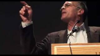 American-Radical: The Trials of Norman Finkelstein (Trailer)