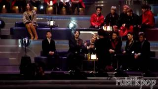 vuclip [REACTION FANCAM] 161202 MAMA - EXO REACTS TO DREAM - Baekhyun and Suzy 엑소 백현 수지