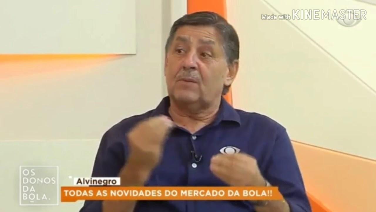 Bomba!! Mercado da bola botafogo e Palmeiras! - YouTube 5b8fddd906fb2