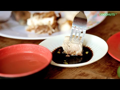 Manang's Chicken | Intramuros, Manila | Carinderia Crawl E41 | Coconuts TV