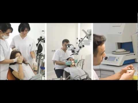 Top 5 dentists in Ankara - Turkey