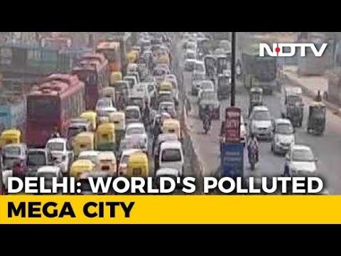 Has India Failed In The Battle Against Air Pollution?