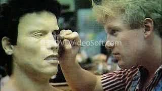Как снимался Терминатор 1984 года