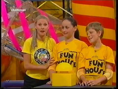 Fun House Full Episode 1997