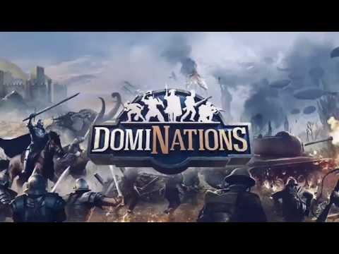Dominations Game Español.  Consejos de como farmeo petróleo.