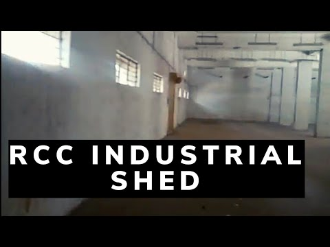 Industrial shed for lease in india Pimpri
