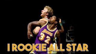 I Rookie all' All Star Game