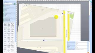 ГраФиС - создание плана объекта на местности(В видеоуроке показано каким образом можно создать план объекта на местности с использование программы..., 2014-07-27T09:53:43.000Z)
