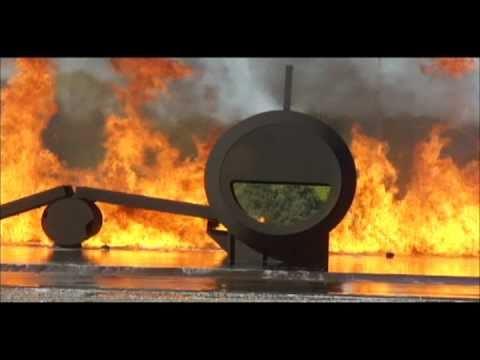 South Carolina Fire Academy ARFF