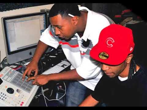 DJ RASHAD & DJ SPINN - GHETTOPHILES PRODUCTIONS MIX (2010)