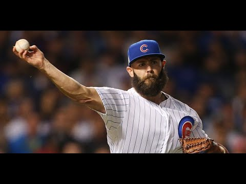 Scott Boras unveils sales pitch for Jake Arrieta: Welcome to 'Playoffville'