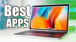 Top Free MUST HAVE Apps - Macbook