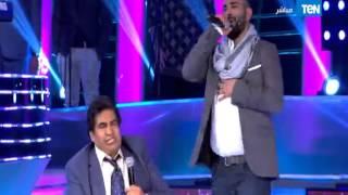 5 مواه عدوية يشارك الفنان أحمد سعد في غناء أجمل موال حزين