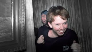 SCARIEST HAUNTED HOUSE 2017... | Jacob Sartorius