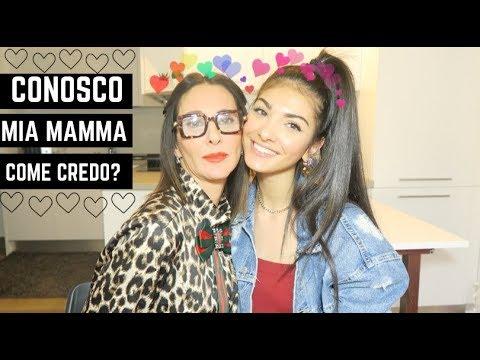 CONOSCO MIA MAMMA COME CREDO? | EM