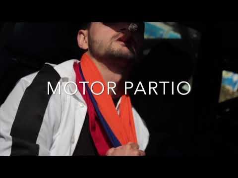 EDO ARMENIA 💔 MOTOR PARTIO (TUTTI FRUTTI) Mixtape #6