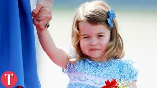 15 Strict Rules Royal Children Are Forced To Follow thumbnail