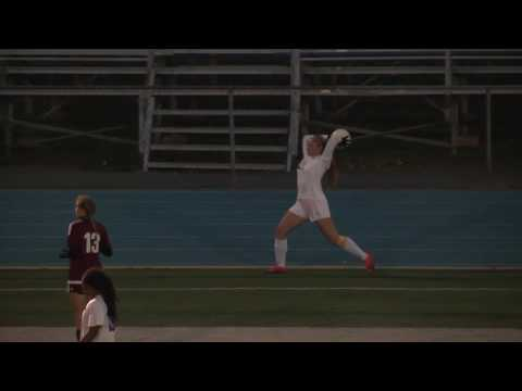 Wayne Valley Girls Soccer vs. Clifton - Senior Night  [LIVE STREAM]