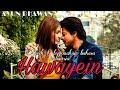 Hawayein - Lirik Terjemahan Bahasa Indonesia | Ost. Jab Harry Met Sejal | SRK, Anushka