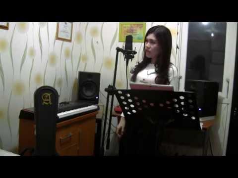 Shella Ikhfa - Misteri Cinta (Nicky Astria Cover) Versi Full