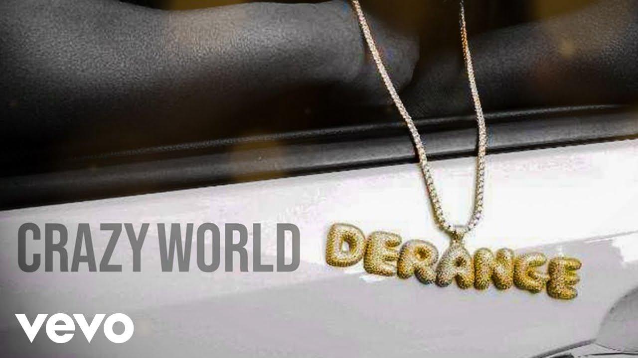 derange-da-messiah-crazy-world