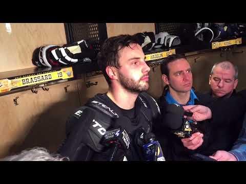 Derick Brassard - Pittsburgh Hockey Now