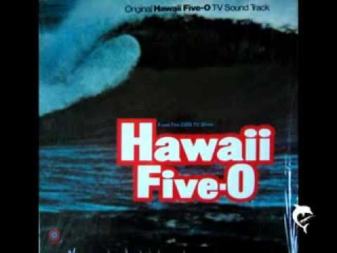 Don Ho  YOU CAN COME WITH ME Theme from Hawaii Five0 + LYRICS