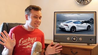 400+HP Manual Supra Still Possible And Other News! Weekly Update