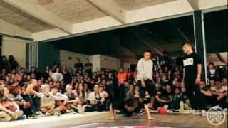 Raw Circles 2013 - The Bboy Spot Official Trailer