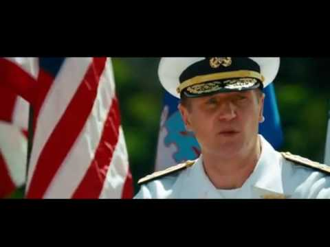 BattleShip 2012 Full Movie Part 12 The End of Alien