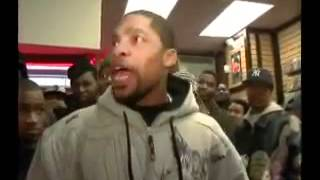 SMACK/ URL Presents: LOADED LUX vs. MIDWEST MILES [Full Battle]