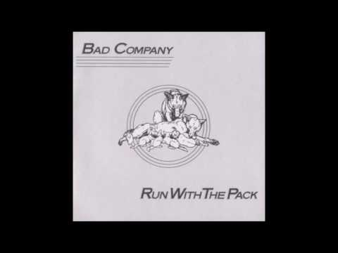 Bad Company, Run With The Pack