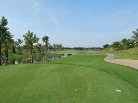 Garden City Golf Club Phnom Penh Cambodia