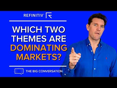 Commodity Prices, Margin Debt & Inflation | The Big Conversation | Refinitiv